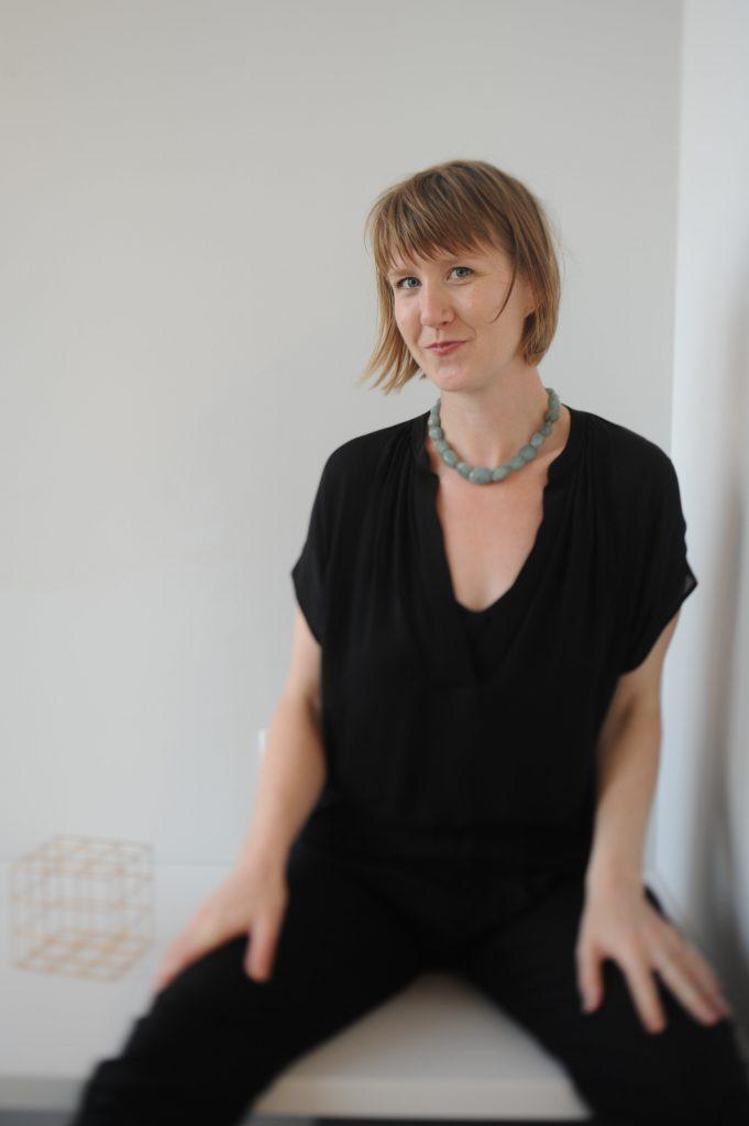 Kate Strathmann Wanderwell Consulting