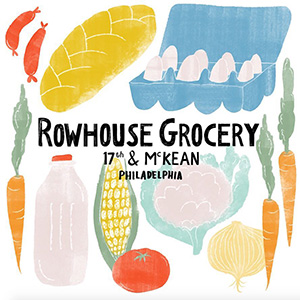 Rowhouse Grocery