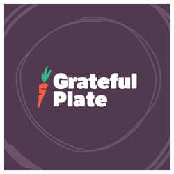 grateful plate