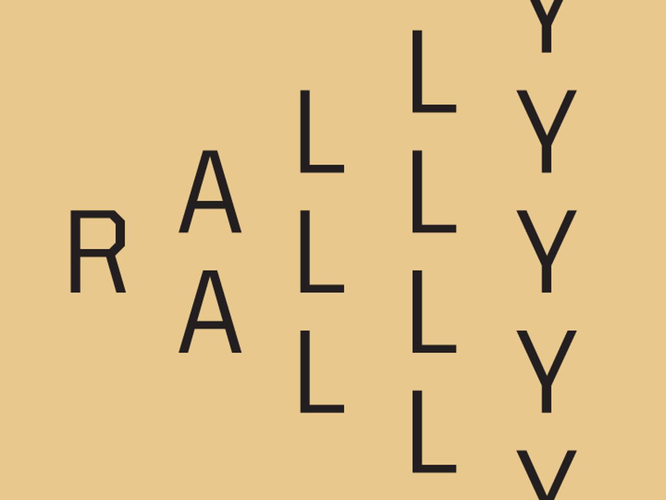 Hey Rally Coffee Shop
