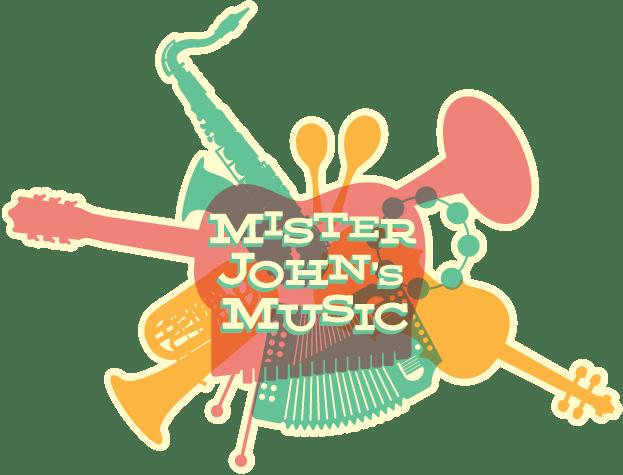 mister john's music
