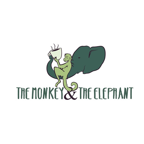 The Monkey and the Elephant Cafe